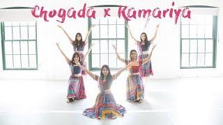 Chogada x Kamariya | Chamma Arts