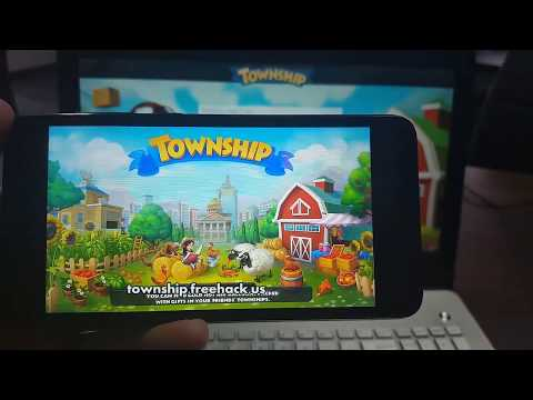 Township hack Get free cash and coins Android & iOS