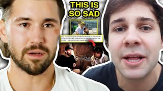 JEFF WITTEK CALLS OUT DAVID DOBRIK