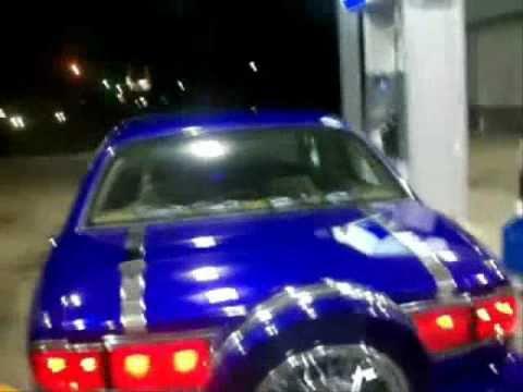 houston 2k14 car meet
