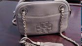 2a40b405a08f Tory Burch Duet Chain Flower Convertible Shoulder Bag SKU 8814706 ...