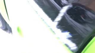 Новый VOLVO XC90 / Трубка антифриза