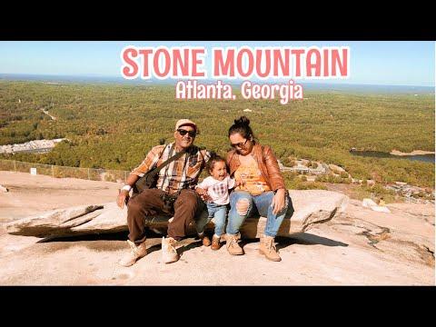 STONE MOUNTAIN TOUR~SimplyGen Florida