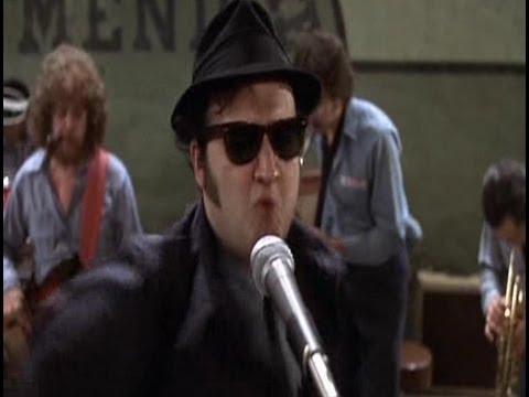 John Belushi murió tras una juerga con DeNiro y Robin Williams