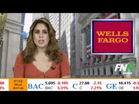 Wells Fargo Confirms $148 Million Settlement With Regulators