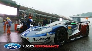 Ford Chip Ganassi Racing: 2018 WEC 6 Hours of Shanghai | Ford Performance