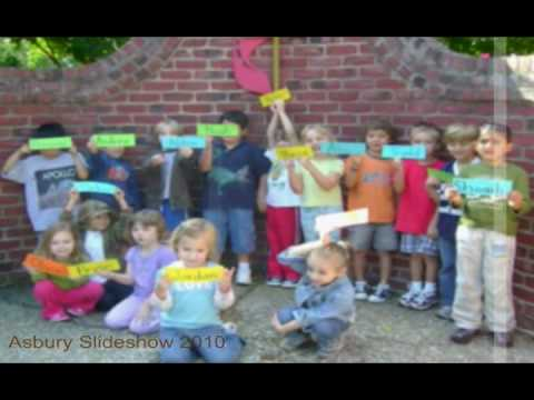 Asbury Child Development Center Slideshow 2009-2010