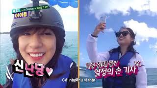 Weekly Idol Vietnam Subtitle 18