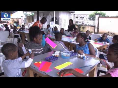 Arthouse:  Spotlight On Benin Arts