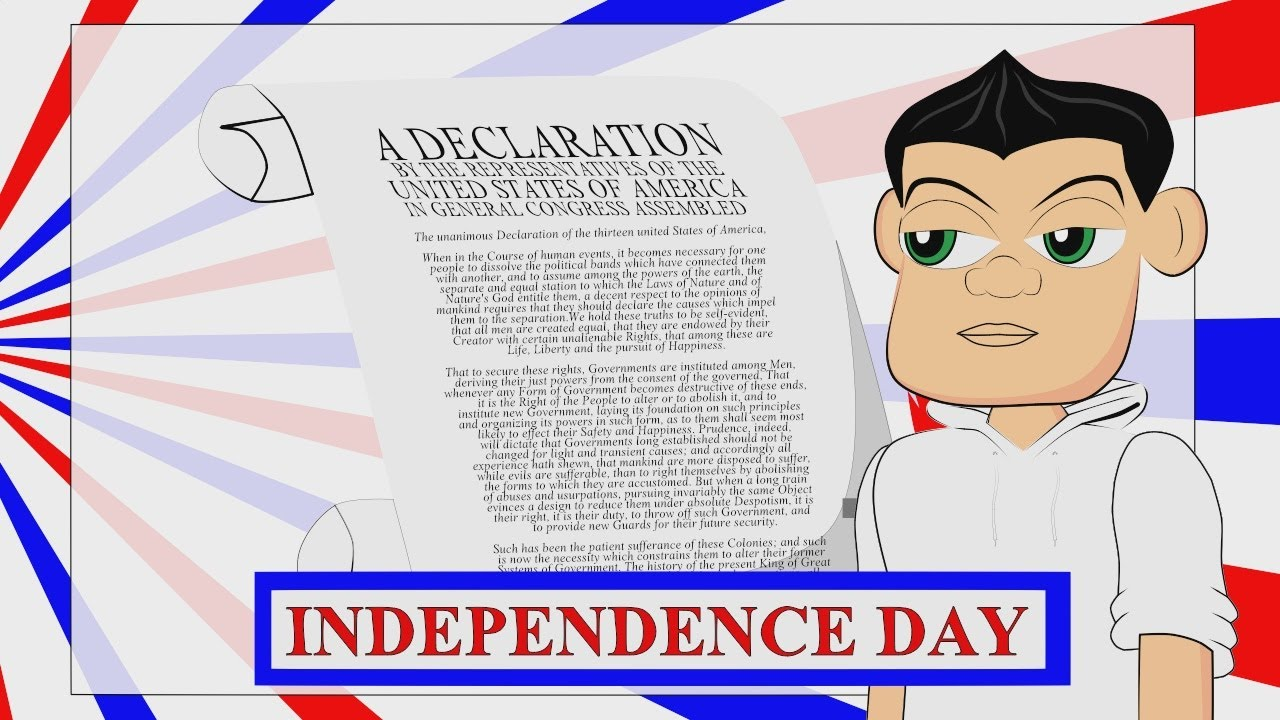 independence day history watch cartoons online