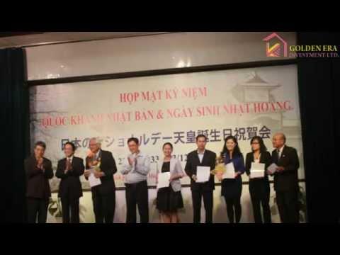 Công ty dịch thuật tiếng Nhật uy tín tại TPHCM - Goldenera.vn
