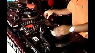Summit 2 - DJ Craze( USA) Monday 11th September 2006 staged Summit ...