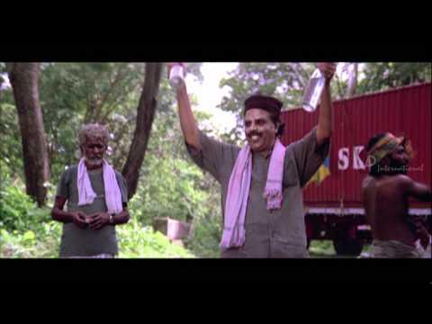 Thiruda Thiruda | Tamil Movie | Scenes | Clips | Comedy | S.S. Chandran Comedy Scene