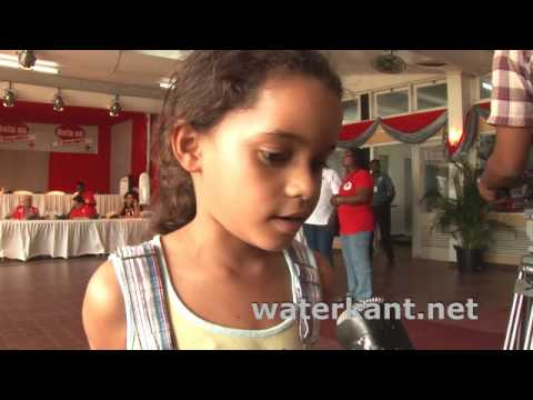 Radio- en Teleton voor Haïti in Suriname