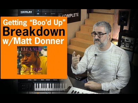 "Breakdown - ""Complexity and Simplicity"" Getting Boo'd Up w/ Matt Donner"