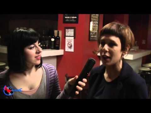 B-EAT MUSIC - Giulia Olivari ai Martedì in Giallo