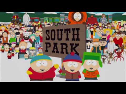 South Park - Uncle Fucker (Japanese)