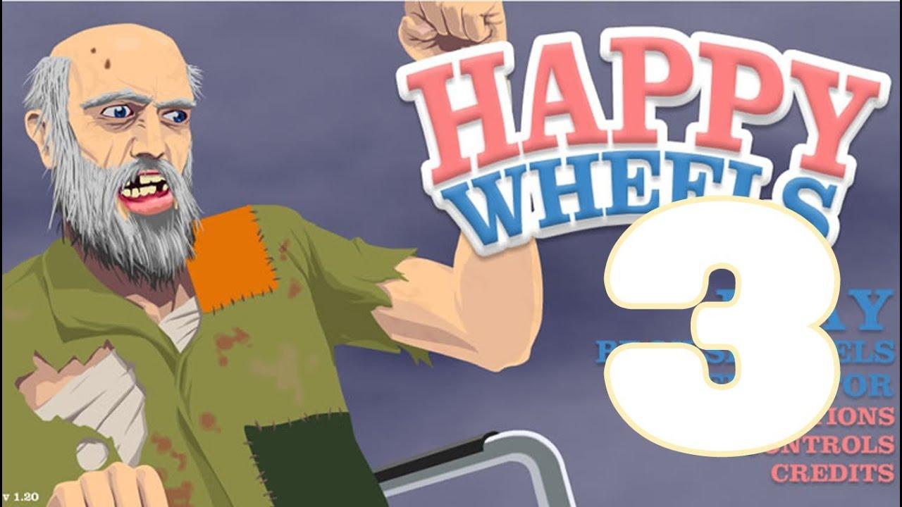 full version happy wheels 2