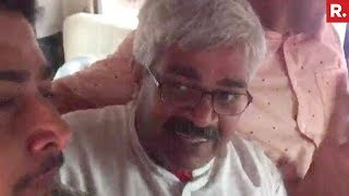 Journalist Vinod Verma Given Transit Remand In Chhattisgarh