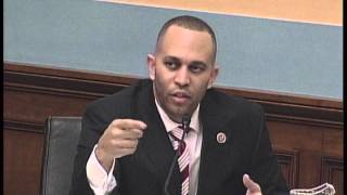 Rep. Jeffries Questions John Morton, Director of US Immigration and Customs Enforcement