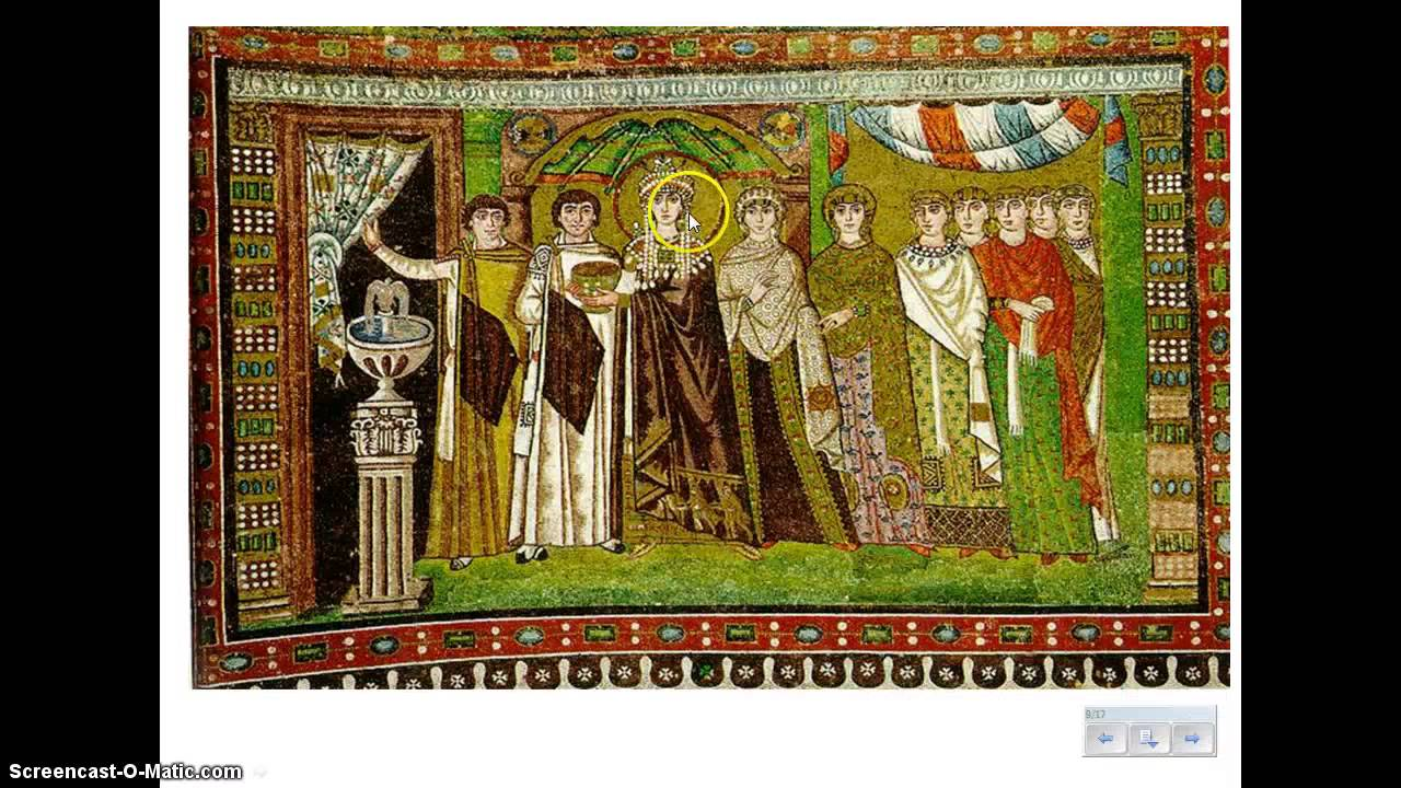 early byzantine art distinctive style during Art historians divide the history of byzantine art into the three periods of its greatest glory-early, middle, and late a distinctive byzantine style emerged during the reign of justinian byzantium's greatest church.
