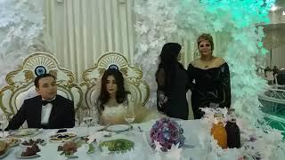 Mənzurənin QIZININ TOYUNDA - Bahar Lətifqızı, Vasif Əzimov