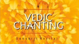 Vedic Chanting - Sukla Yajurveda - Yajnavalkya