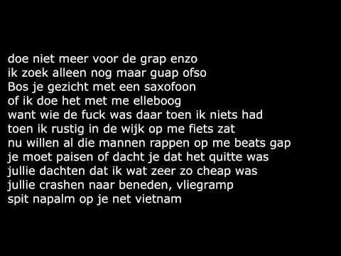 Esko (101Barz - #Free101Barz - Megasessie 2015) Lyrics