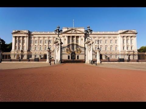 Documentary 2017 - Darkest Secrets About Buckingham Palace Revealed BBC Documentary 2016