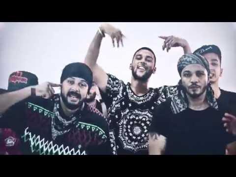 CHILL RAAMIX | RAFTAAR | RIP JB | DESI HIP HOP | 2016