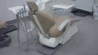 Стоматологическая установка OMS Virtuosus(, 2013-10-01T15:25:03.000Z)