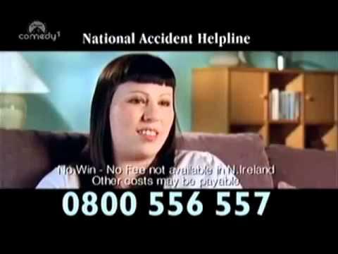 National accident helpline essay writer