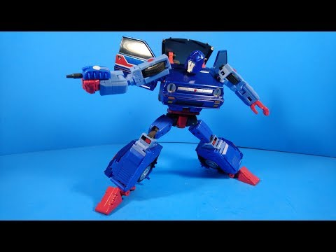 XTransbots Savant Review