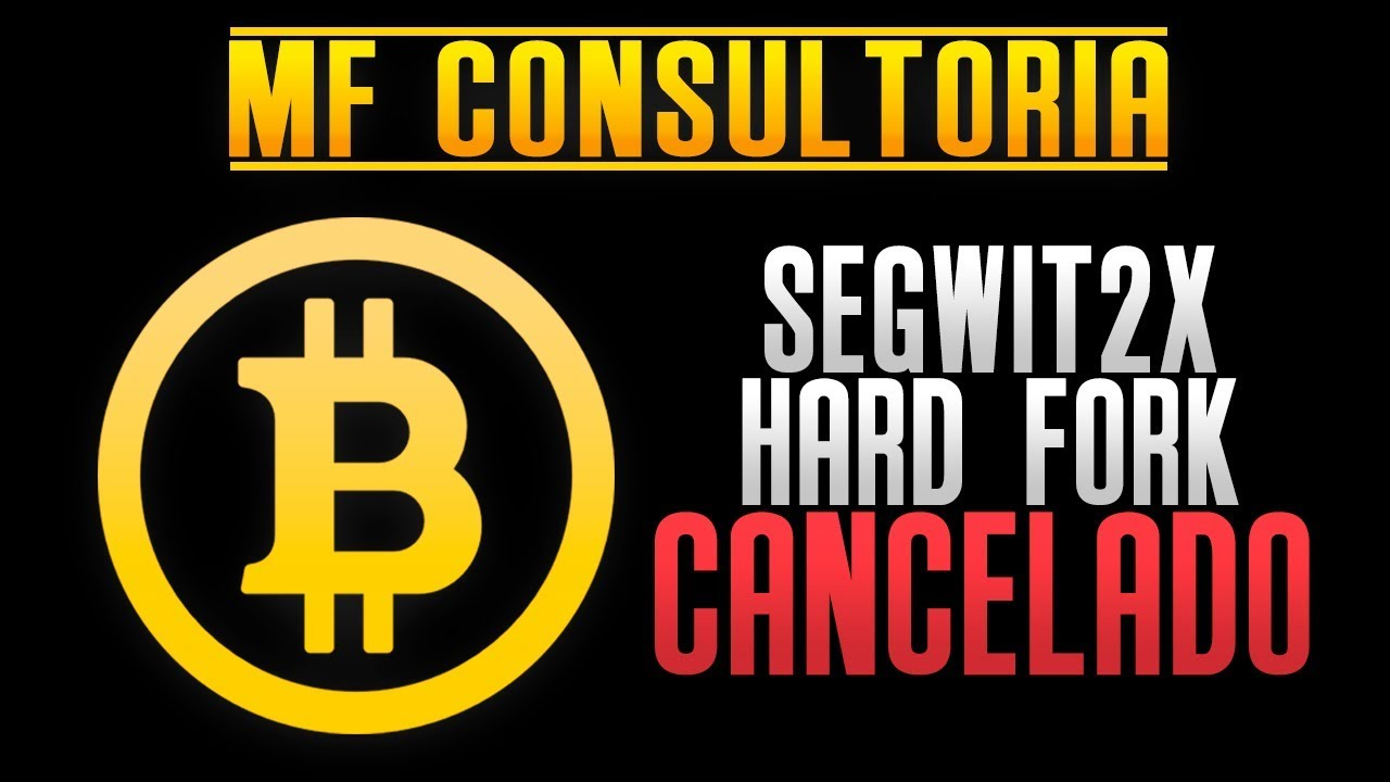 Bitcoin segwit2x hard fork cancelado youtube bitcoin segwit2x hard fork cancelado ccuart Choice Image