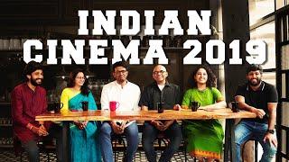 Indian Cinema 2019 - Bigil, Kabir Singh and other Film Trends.