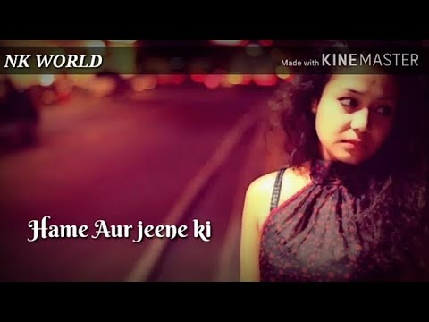 Agar Tum Na Hote Ll New Version Ll Sonu Kakkar Ll Full Song Ll NK WORLD
