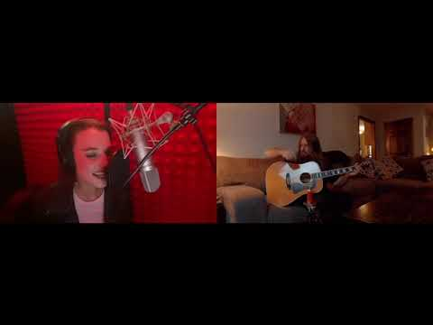 Смотреть клип Mark Morton & Lzzy Hale - She Talks To Angels