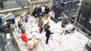 Dig A Pony (cover_Rooftop Concert Mix) The Magic7