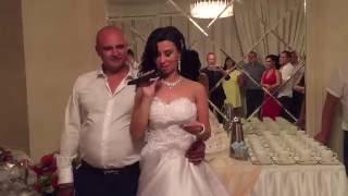 Свадьба Романа и Алеси 15.07.16 Ведущий Владимир Певцов