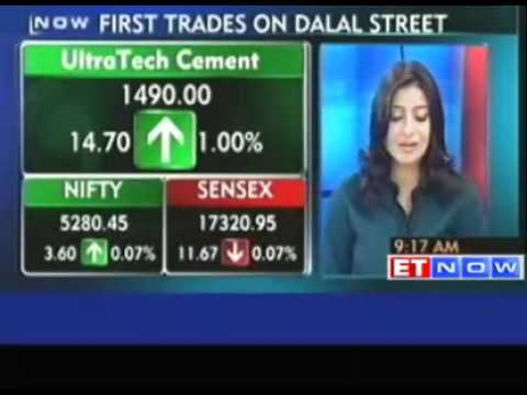 Markets open in red - Infosys,TCS,Wipro down