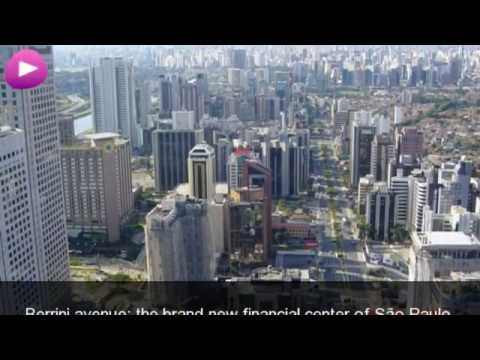 Sao Paulo, Brazil Wikipedia travel guide video. Created by S