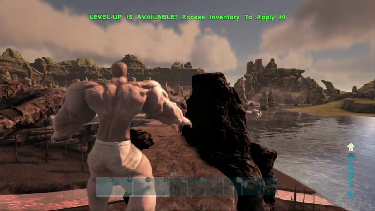 Console Commands Ark