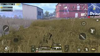 Pubg Mobile Last 4 Alive In Small Circle By Only Animation