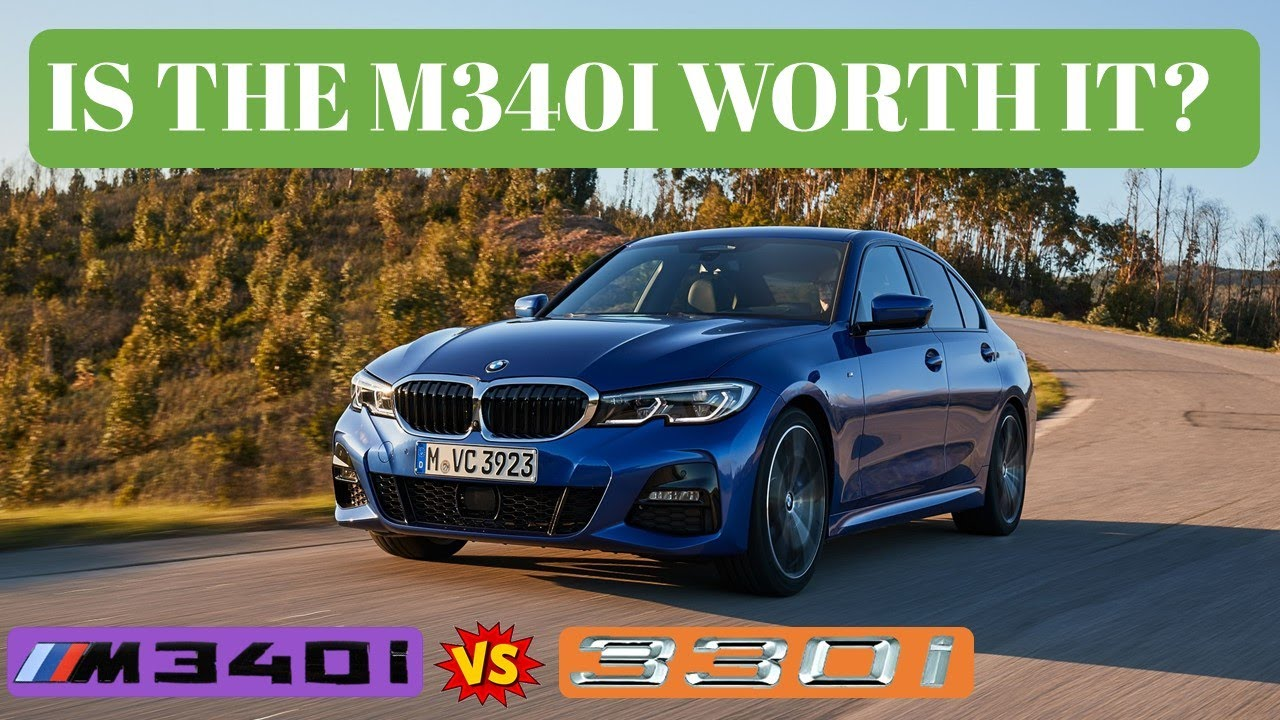 Bmw Build And Price >> 2020 Bmw M340i Review Vs 330i Build And Price