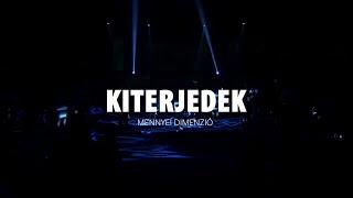 Kiterjedek // Mennyei dimenzió album // ÚjSzövetség Gyülekezet