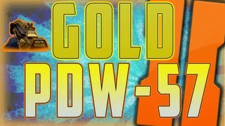 black ops 2 gold pdw 57 best class setup to complete challenges get bloodthirsty medals