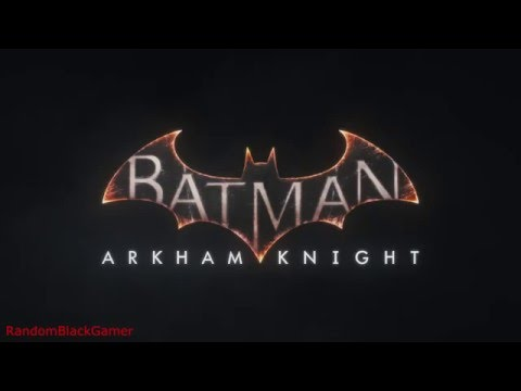 Batman Arkham Knight  NIN the Wretched