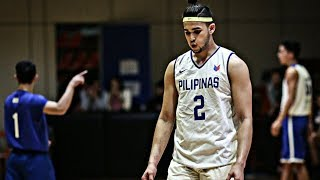 KOBE PARAS 19 POINTS HIGHLIGHTS VS LA SALLE! - Kobe Slamma Jamma
