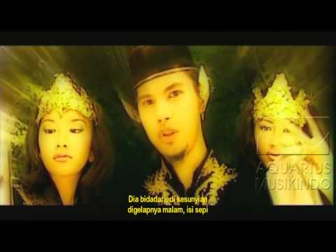 Ahmad Band - Bidadari di Kesunyian Long version +