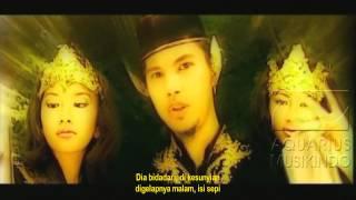 Bidadari di Kesunyian [Long Version + Lyrics] - Ahmad Band
